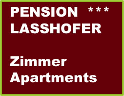 Pension Lasshofer